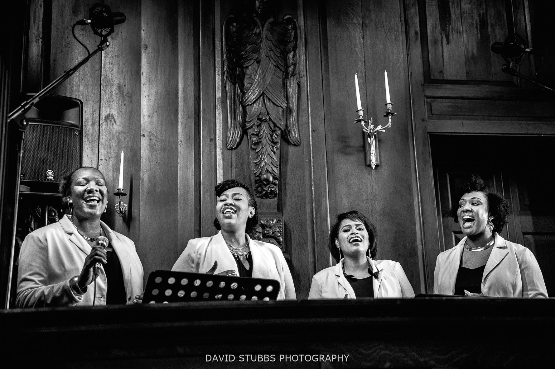 gosple choir