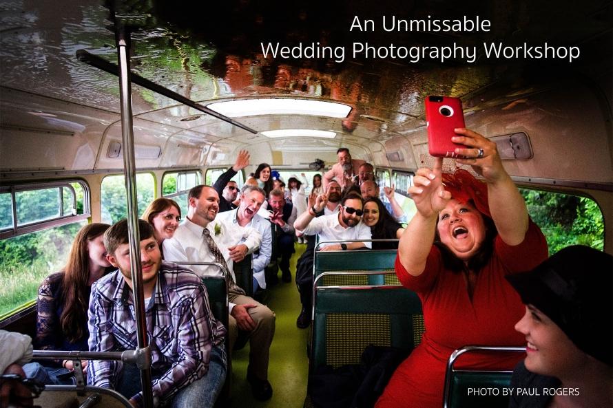 wedding photography workshop paul rogers