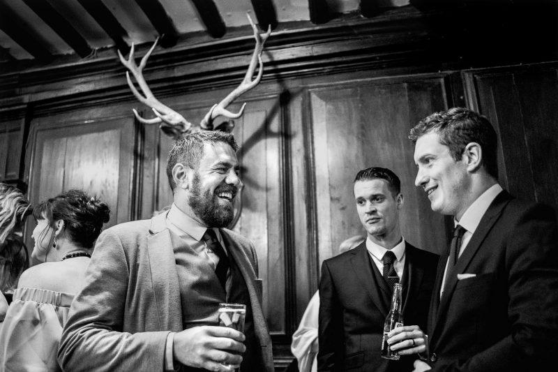 cors y gedol hall wedding photographer