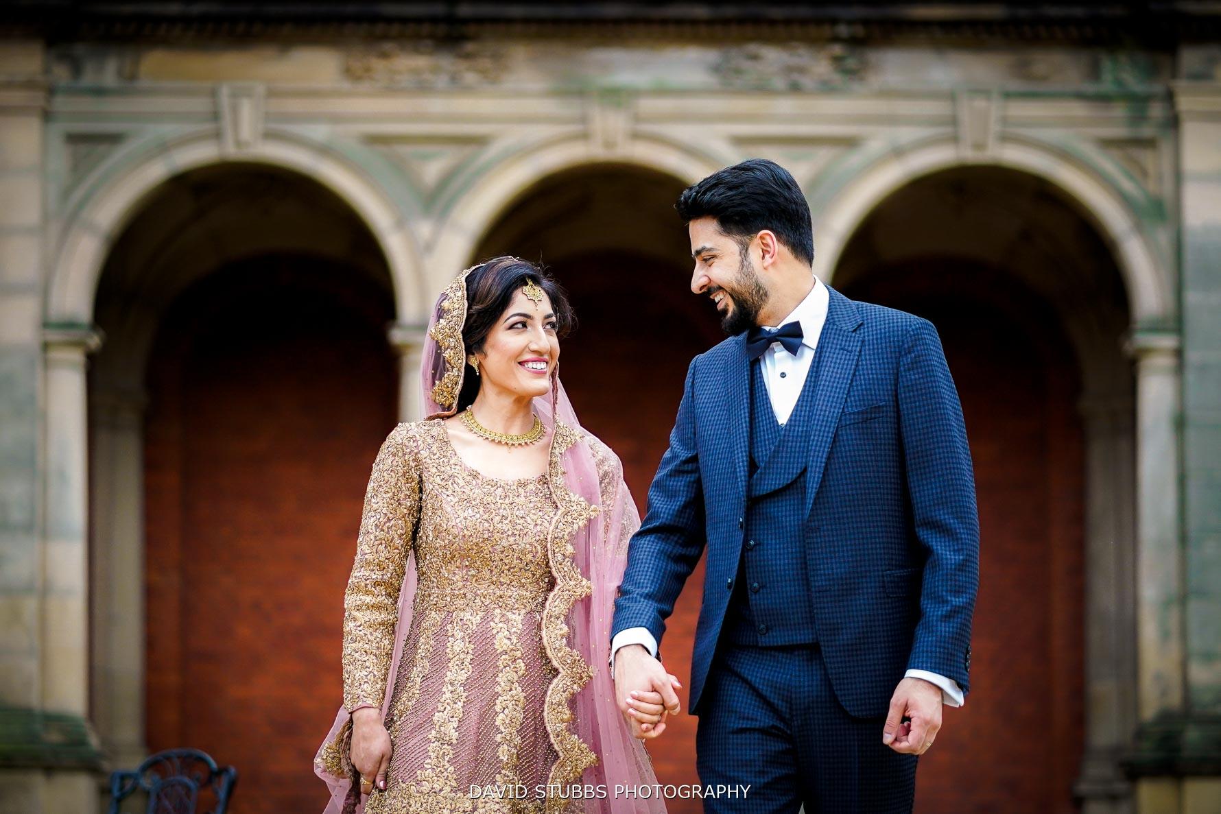crewe hall wedding photographer